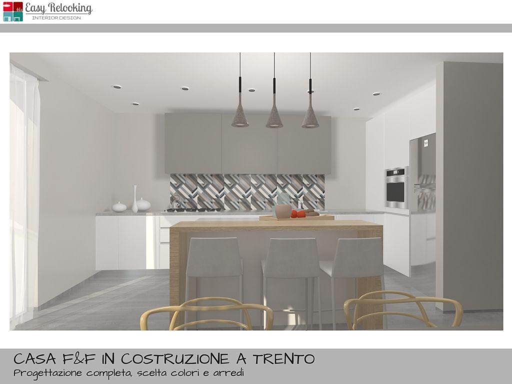 Arredamento open space cucina e soggiorno cucina for Cucina open space