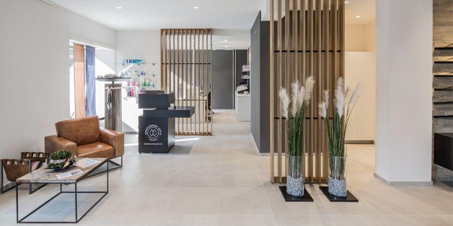 Design Entwicklung Shop Konzept Und Ladenkonzept Optiker Geschäft