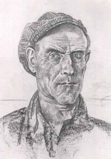 Музей рисунка - Быстров Александр Кирович