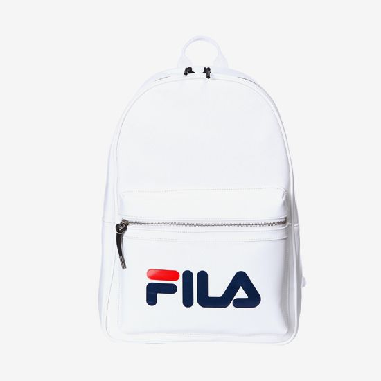f01f7e434ad6 FILA Heritage Court Backpack Sports Back to School University Green  F3BPZ301  FILA  Backpack