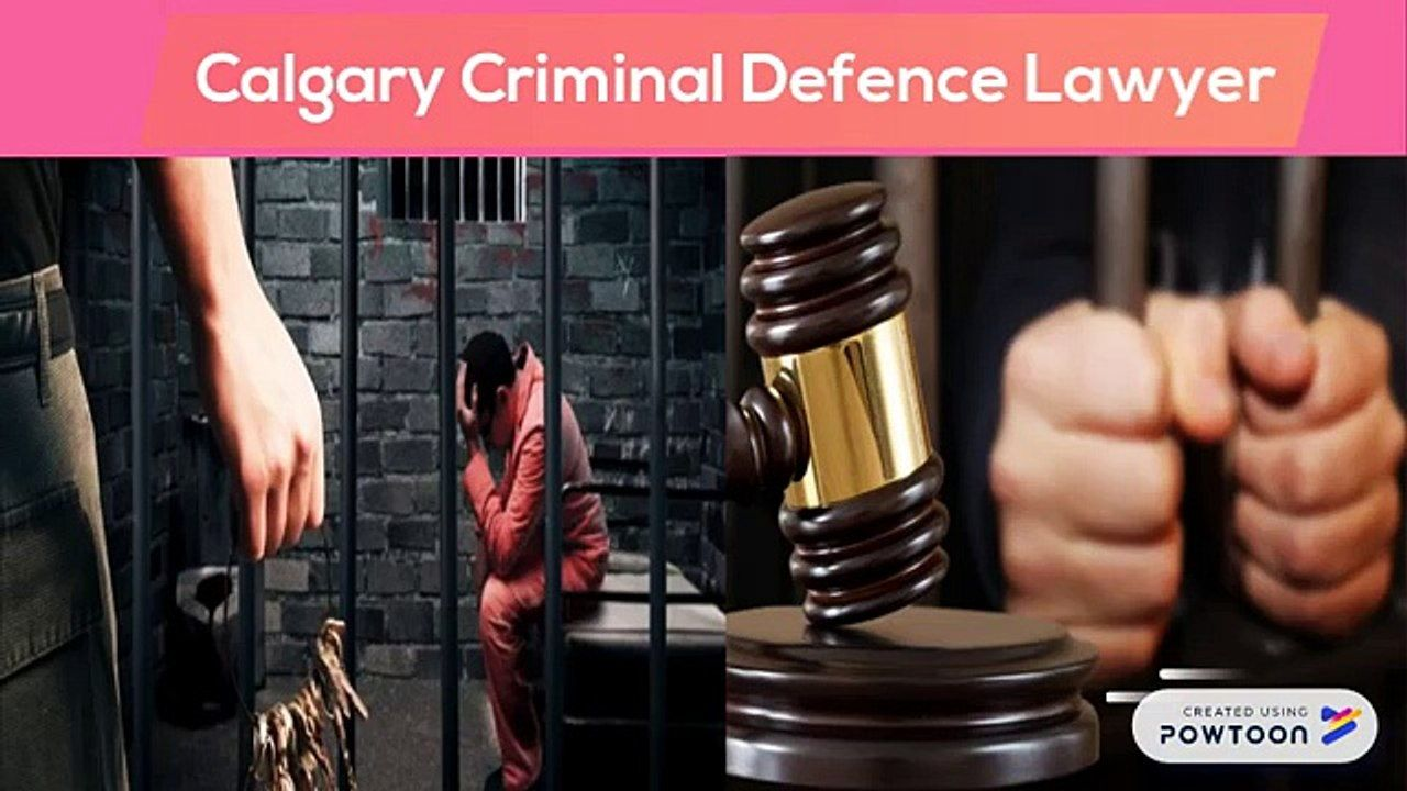 Calgary Criminal Defence Lawyers Have Been Providing Quality And