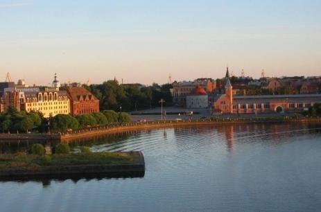 Päivä Viipurissa. Saimaa Travel day trip to Viipuri by Train inc. visa c. 200 euros.