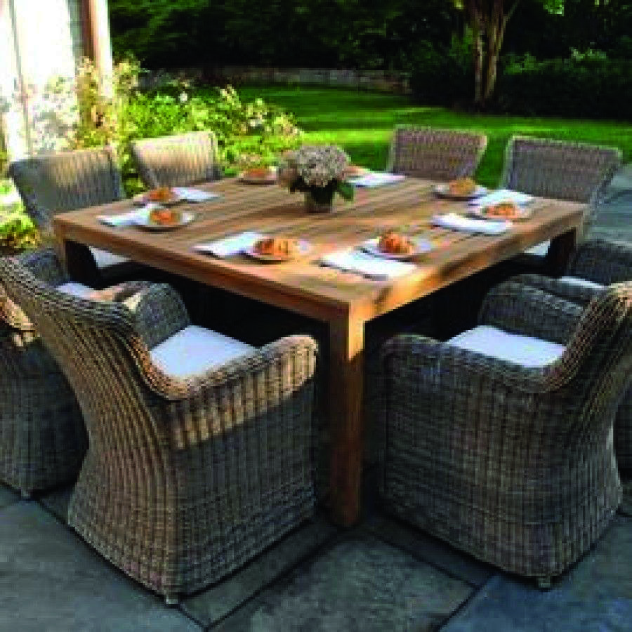 Ideal Outdoor Furnishings Choices For Any Budget With Images