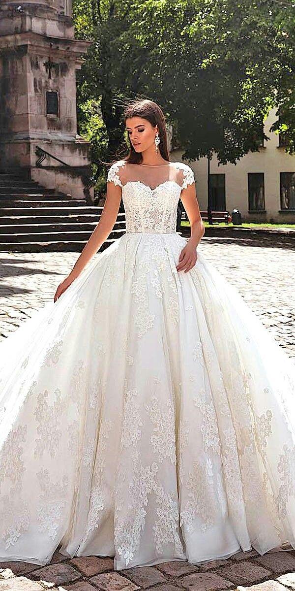 Pin by Eveliz Rivera - Cosme on Wedding Dresses   Pinterest ...