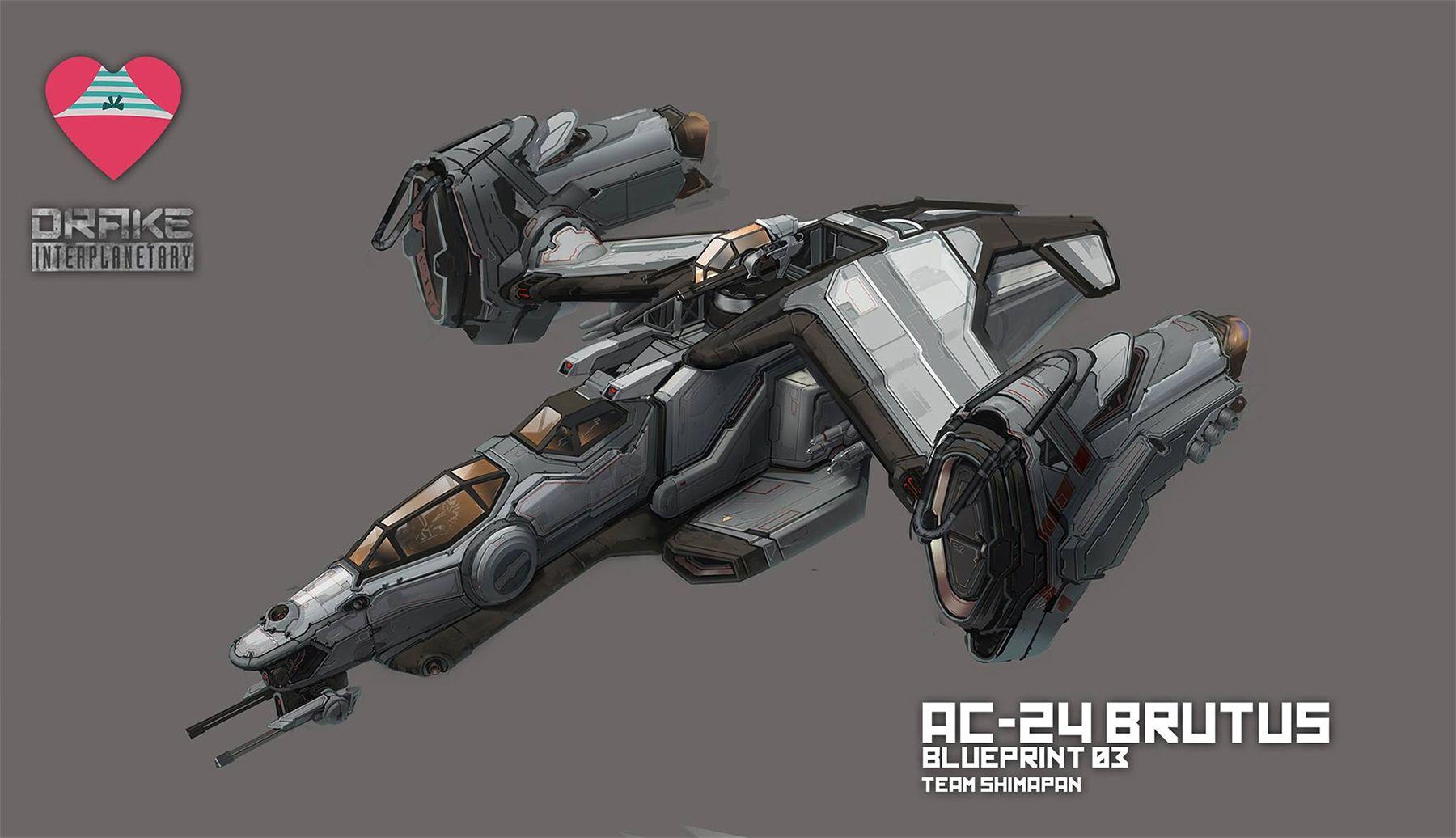 Coole Raumschiffe
