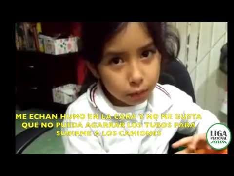 Niños Peatones - Sofía