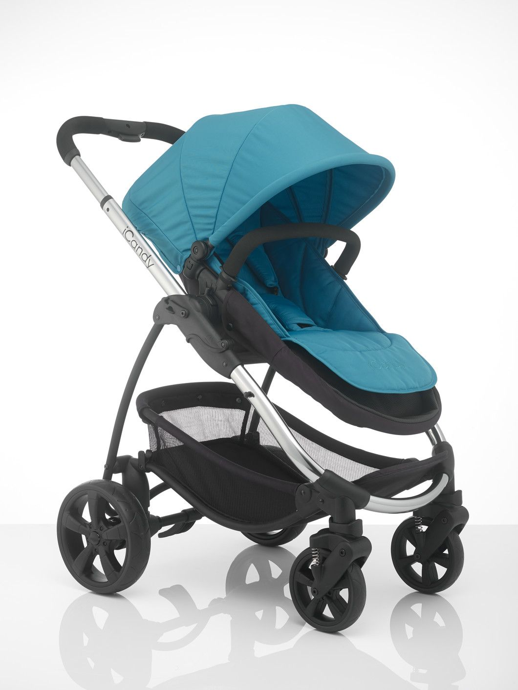 iCandy Strawberry 2 iCandy World Stroller, Used