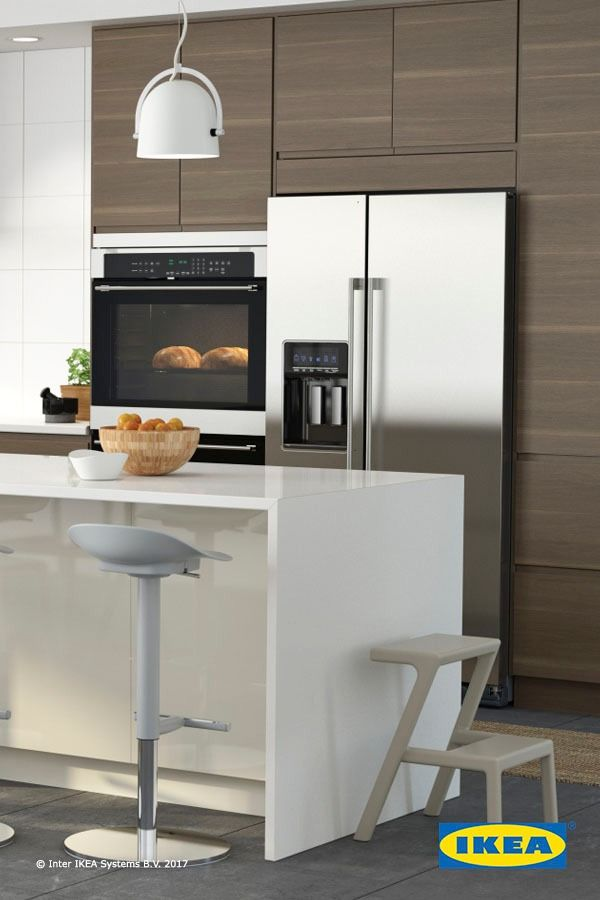 Create the perfect kitchen to match your style with IKEA ...