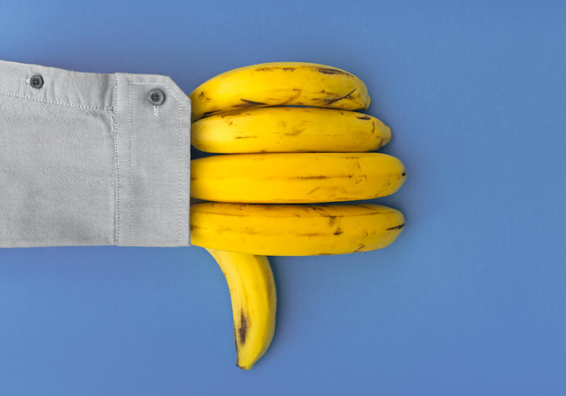 If you are a lover of bananas then you may want to stock up… as there might not…