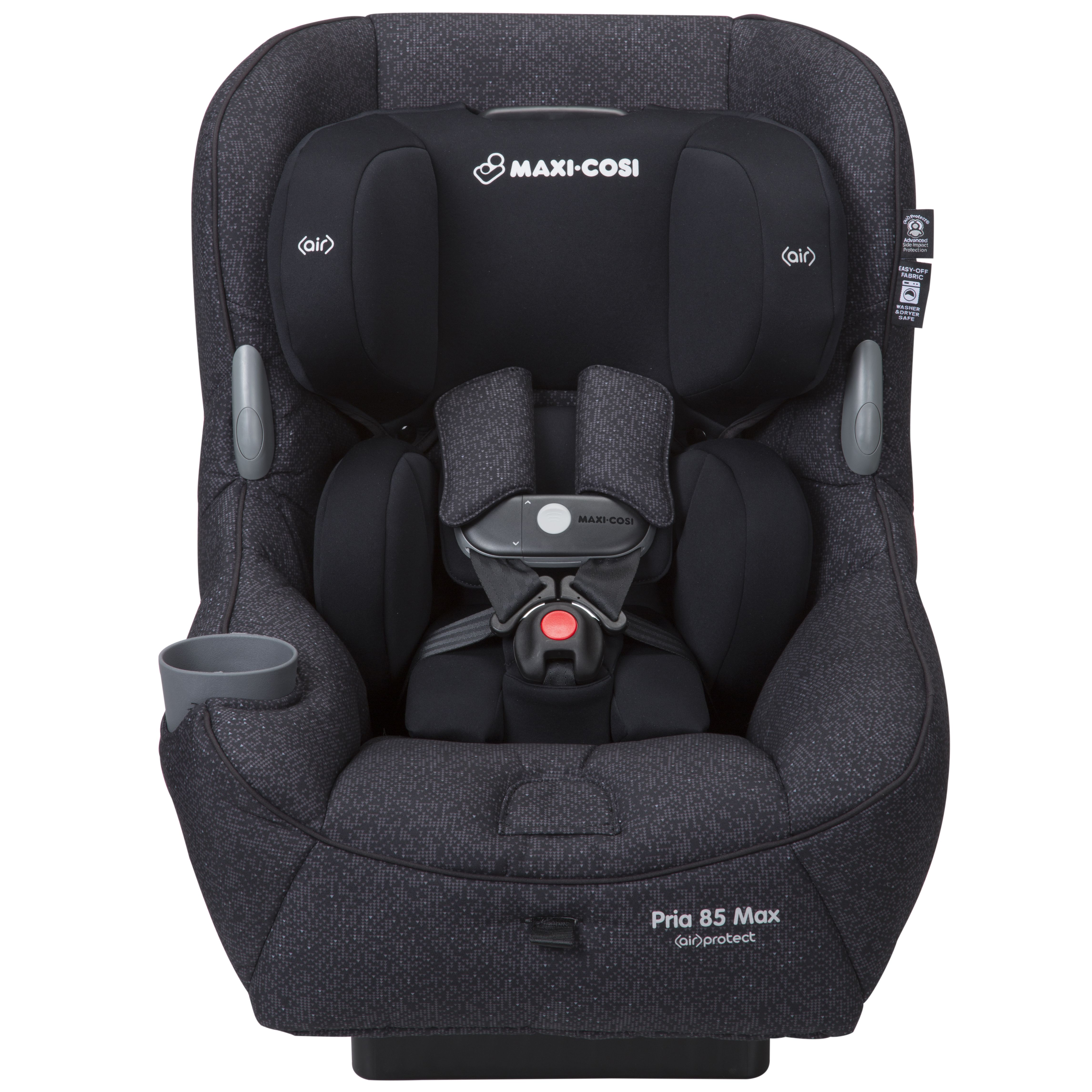 Front Row (Car) Seat: Our 2017-2018 Car Seat Guide   Rear ...