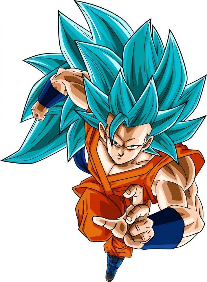 Goku Super Saiyan Wallpaper Iphone Goku super saiyan