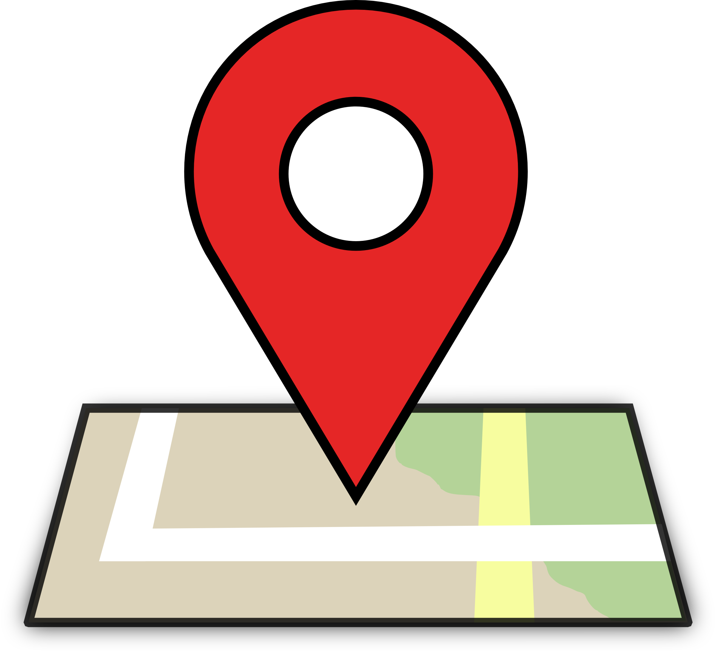 Lokasi Logo Red Map Location Icon Map Png Location Icon Google Maps Icon Map Logo