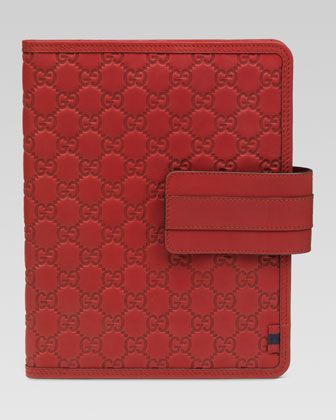 iPad 2 Case by Gucci
