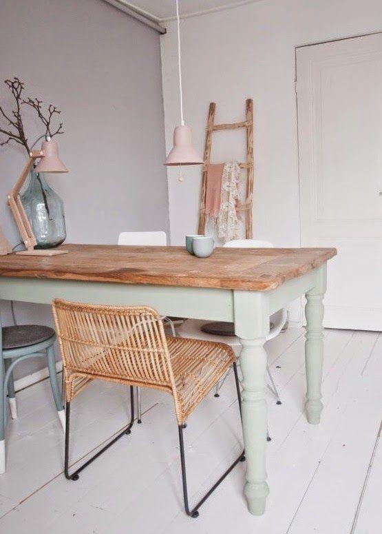 Customiser Une Table De Salon