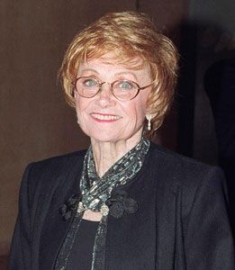 estelle getty interview