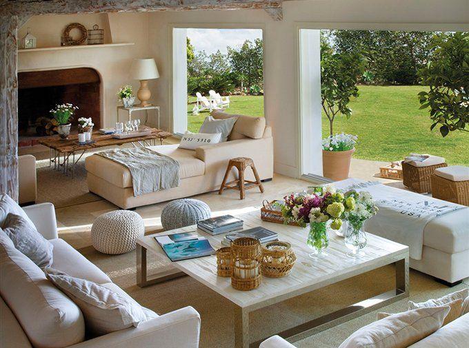 zona de estar. Black Bedroom Furniture Sets. Home Design Ideas