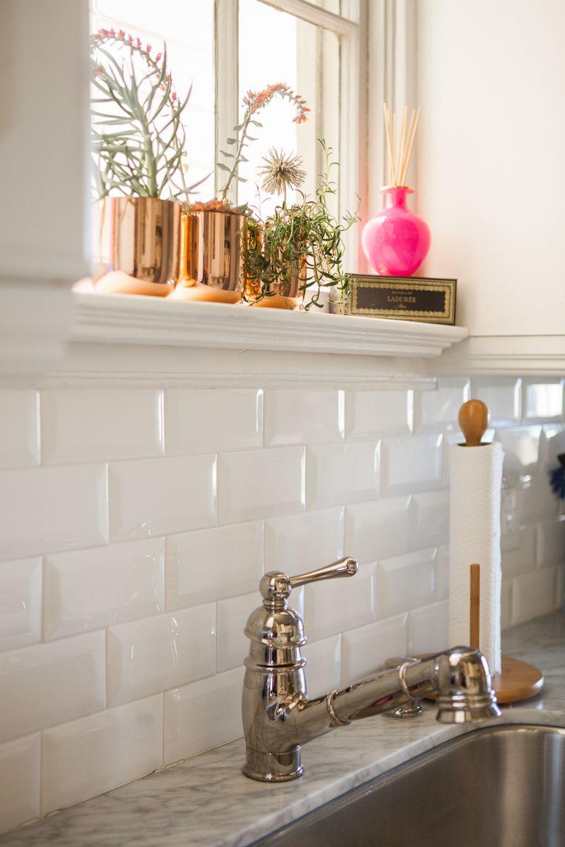 Miriam Schneider\'s San Francisco Home Tour | Cocinas, Cocinas ...