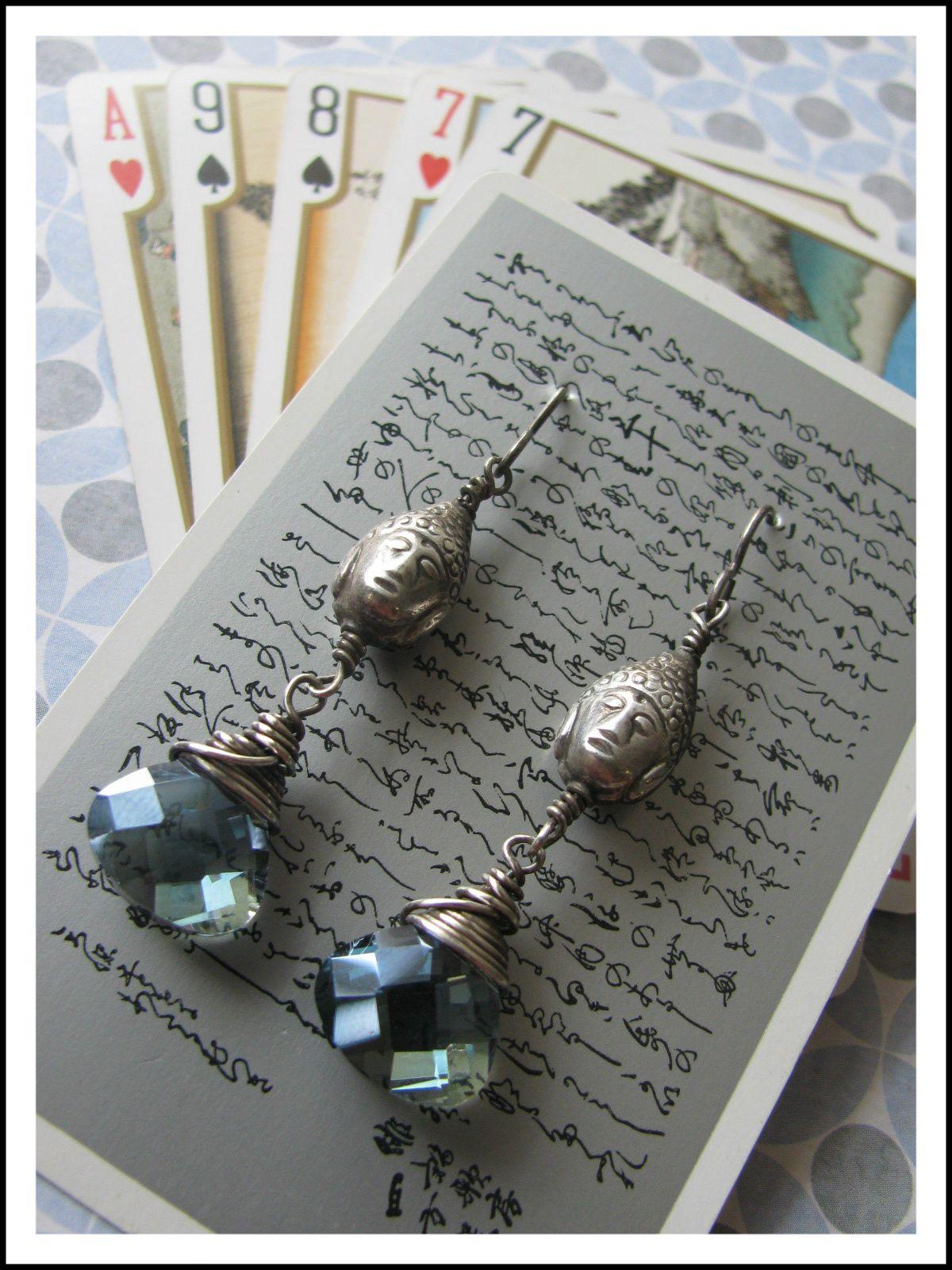 Diy Earring Cards That Won T Break The Bank Rings And Things Diy Earring Cards Earring Cards Jewelry Card