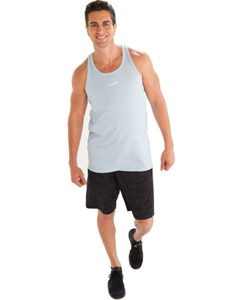 f42a1c75 The Smartest Range Of Mens Gym Tank Tops Available At Gym Clothes ...