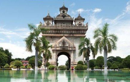 Revista Viajar | Camboja, Laos e Vietnã – Encontro com a Paz