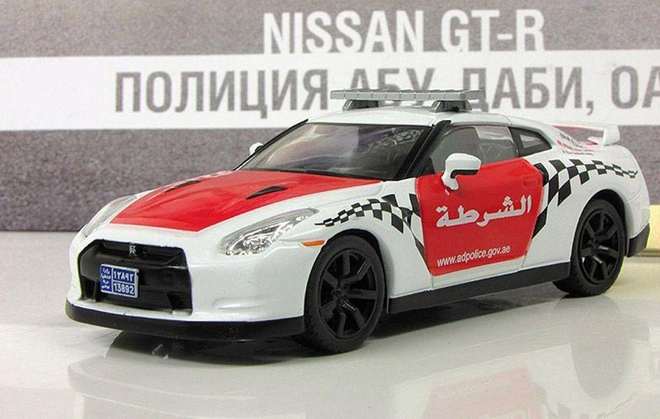 Картинки по запросу Abu Dhabi: Nissan GT-R полиция