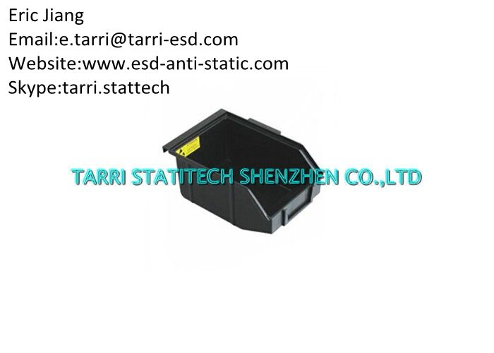 Storing Electronics Parts ESD Storage Component Box Anti Static Component Bin