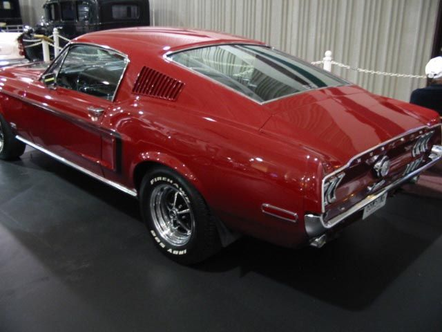 68 mustang fastback for sale 68 fastback j code gt fore sale here first the mustang source. Black Bedroom Furniture Sets. Home Design Ideas