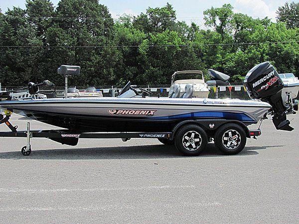 Phoenix Boats For Sale >> New 2014 Phoenix Boats 619p For Sale In Antioch Tn