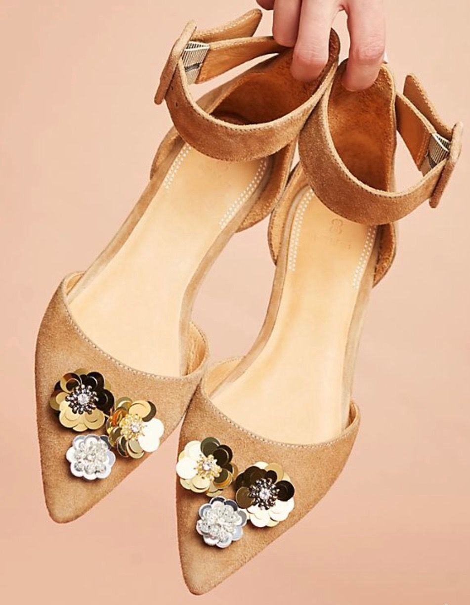 New in Box Anthropologie Shoes | Anthropologie shoes