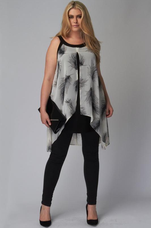 fffd9f4097e Plus size fashion - I WANT THIS TOP.