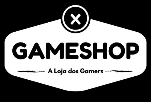 A melhor loja de games para PS4, Xbox One!!! Confira
