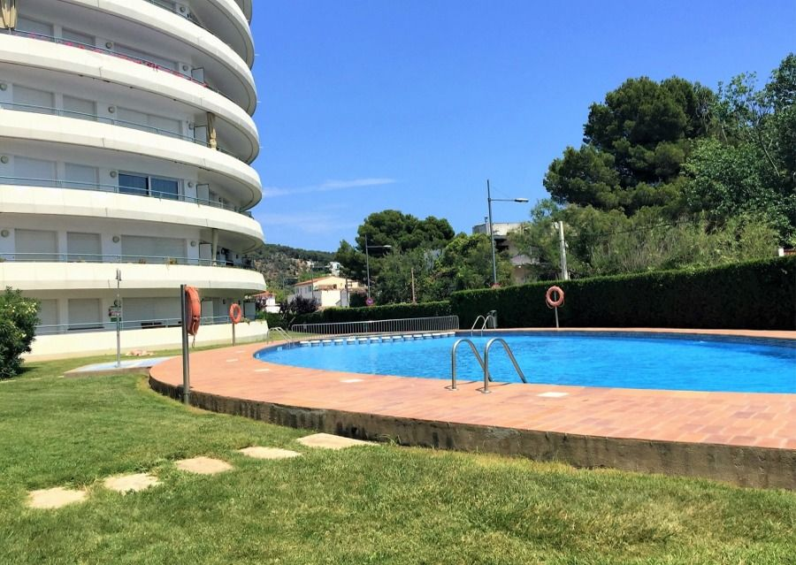 Studio Apartment to Rent at Medas Park in Estartit
