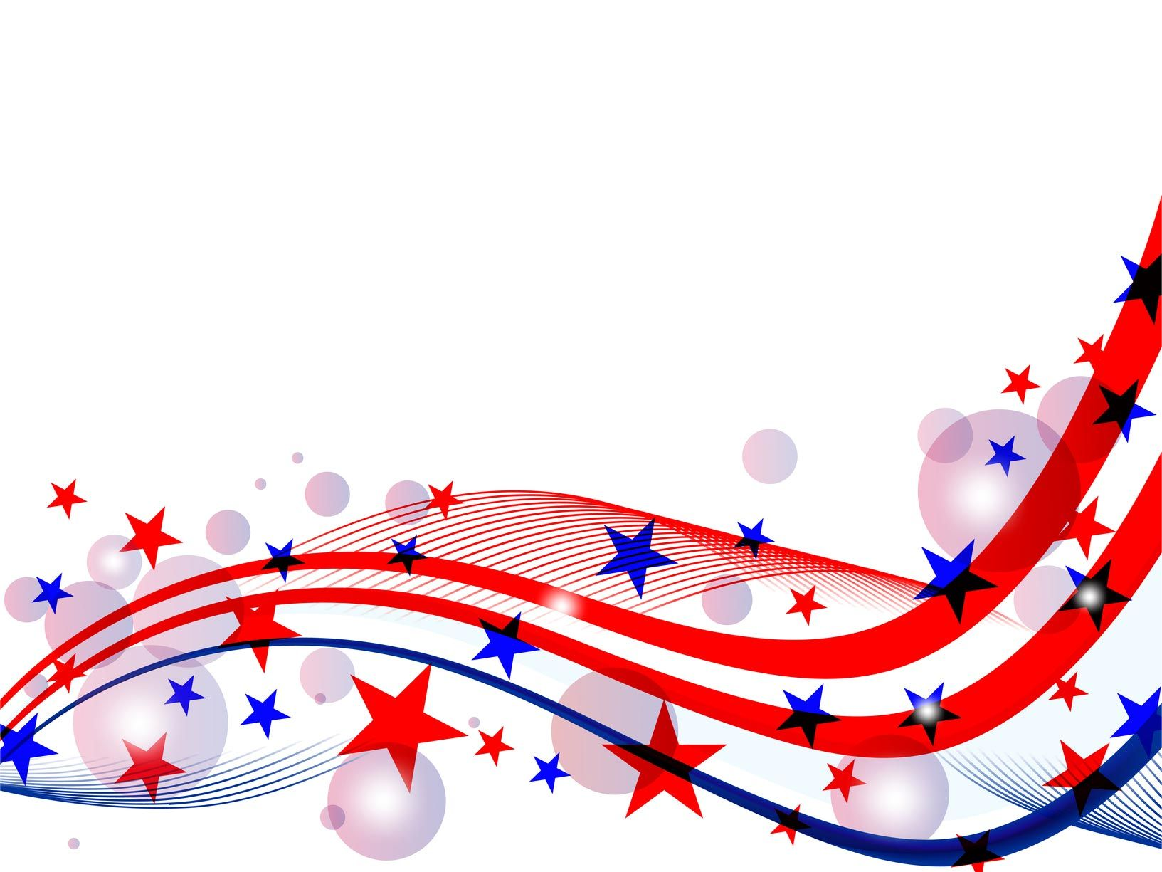 4th of july background pics