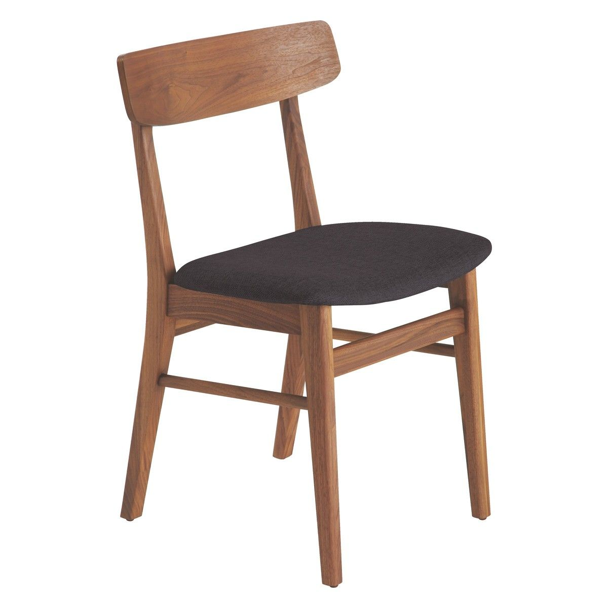 Vince Walnut Dining Chair