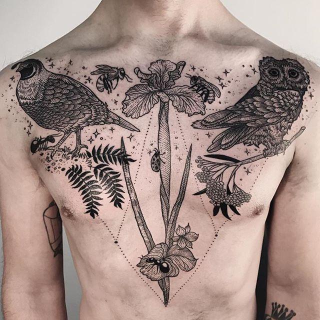 Pin de yana en tattoos Pinterest