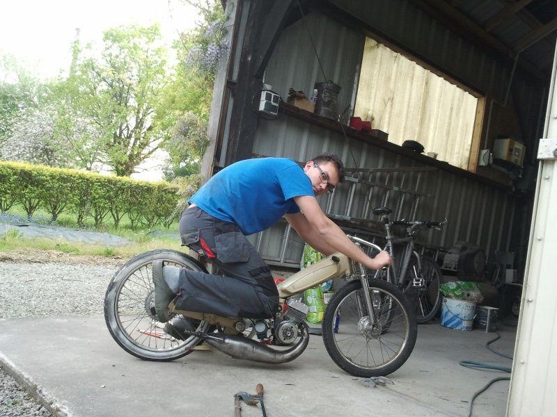 Garage 41s 103 vogue 103 rcx mbk 51 mr r plica for Garage scooter 95