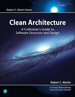 Clean Architecture Book Review - Must read for Programmers | java