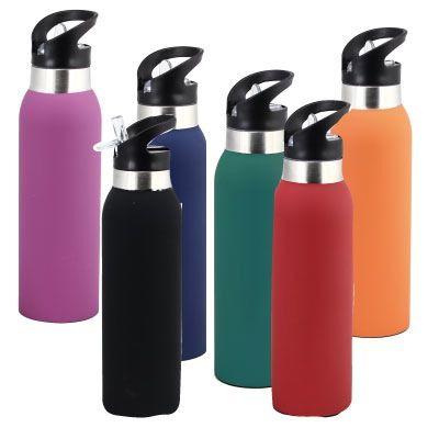 Vacuum Flask Drinking Bottle