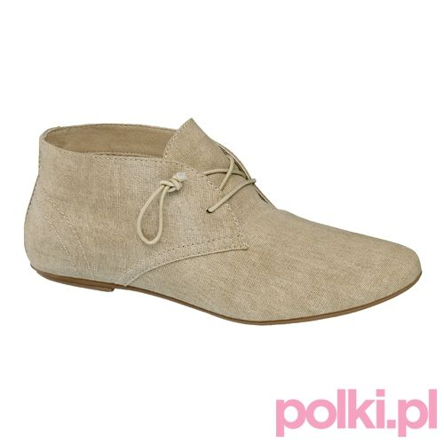 Jasne Buty Deichmann Wiosna 2014 Shoes Spring Summer Chukka Boots Spring Shoes