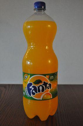 Wodka Fanta