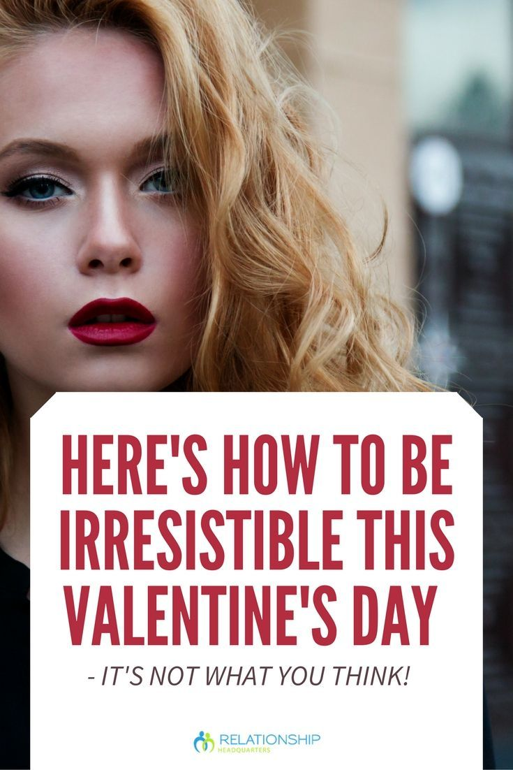 How To Make You Irresistible To A Guy
