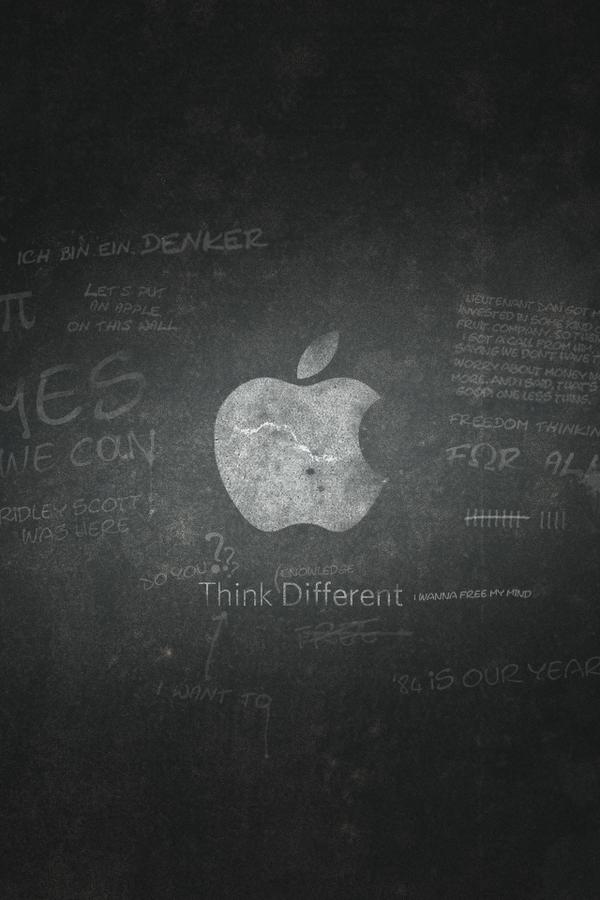 Apple for All on Behance