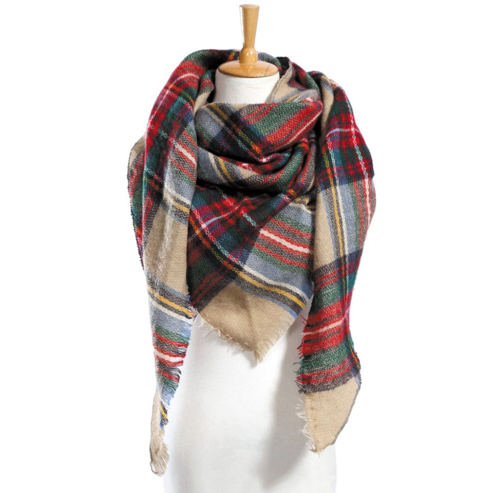 Womens Scarf More & More
