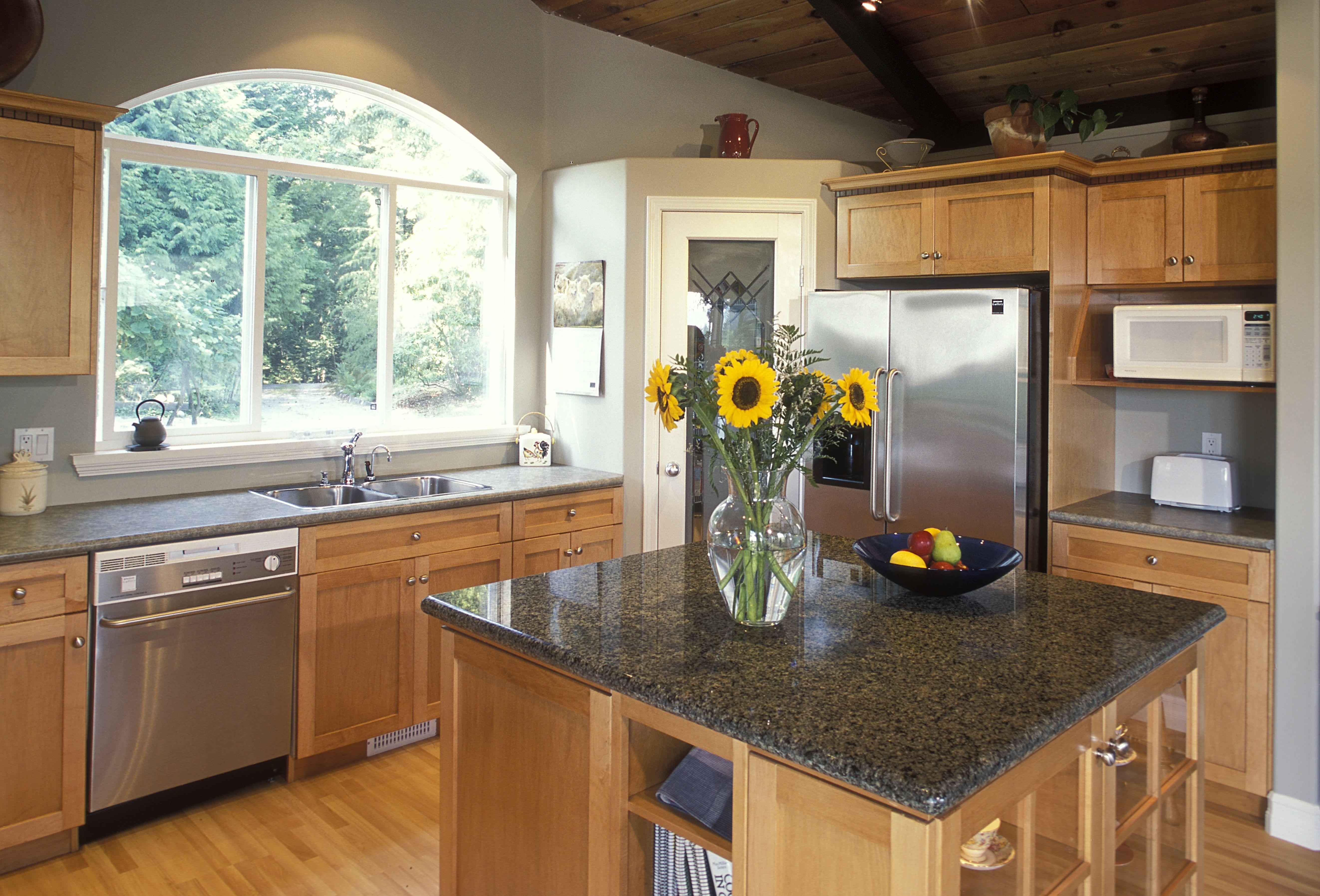 Kitchen Remodel Return On Investment Roi Kitchen Counter Decor Counter Decor Kitchen Decor