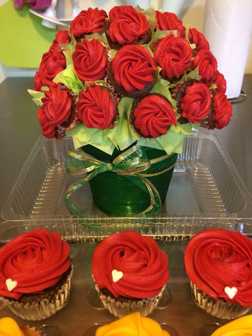Bouquet Frambuesa