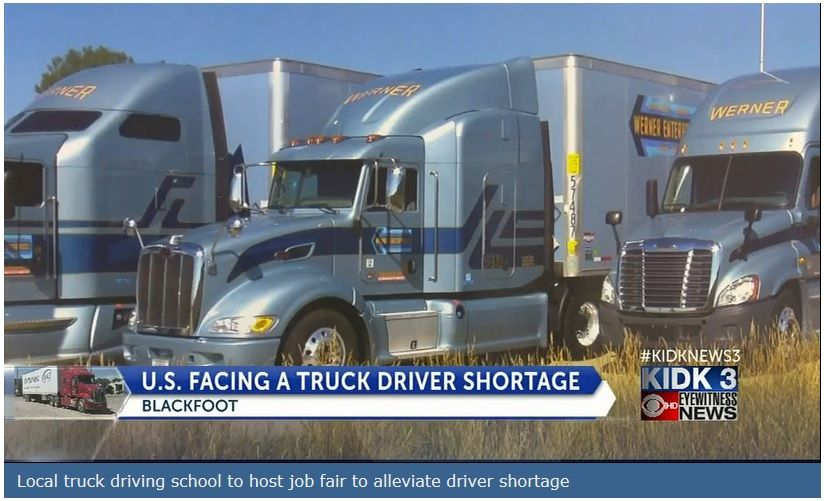 Home Driving school, Trucks, School