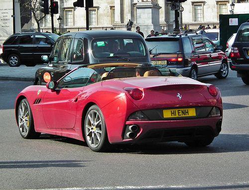 Beautiful 2011 Ferrari California - http://thebestcars2012.com/2011-ferrari-california/2013/04/30/beautiful-2011-ferrari-california/