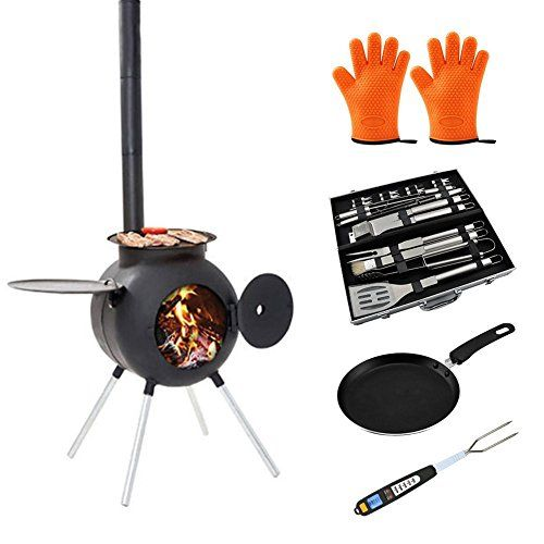 Chuangke Charcoal Barbecue Grill More Info Could Be Found At