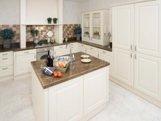 Grando Keukens Zaandam : Grando keukens zaandam landelijk modern cocinas