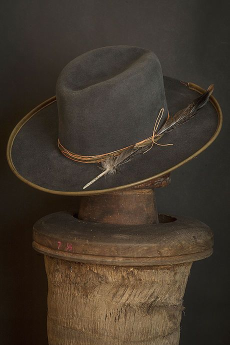 92977b95aff889 NICK FOUQUET | collection 220 | Hats in 2019 | Hats, Hats for men ...